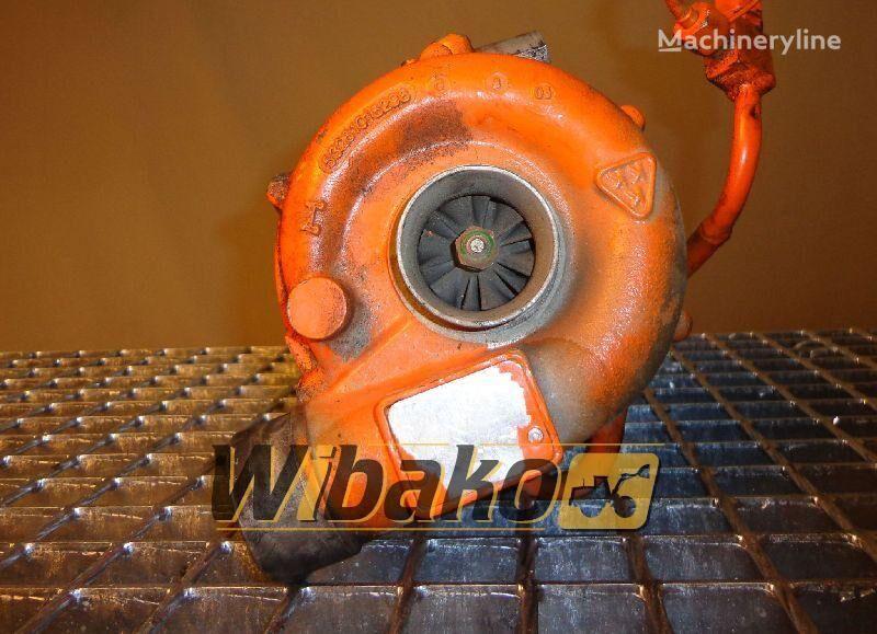 FH505577000017 (56269886011) ekskavatör için Turbocharger KKK FH505577000017 turbo kompresör