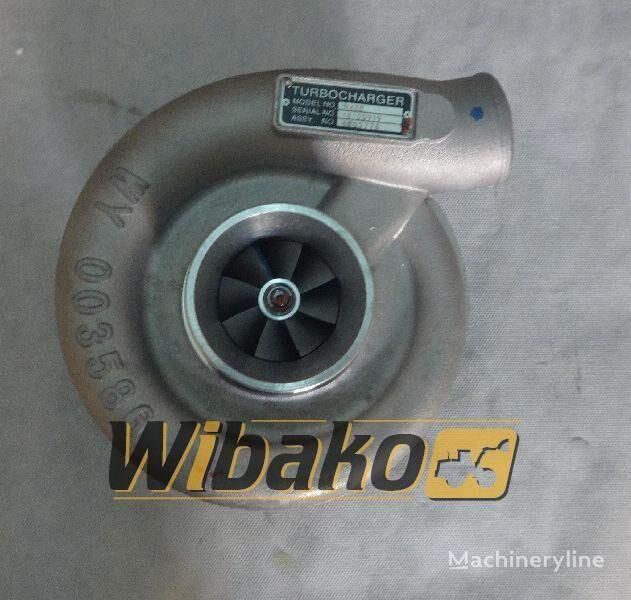 HX35 (3522778) ekskavatör için Turbocharger Cummins HX35 turbo kompresör