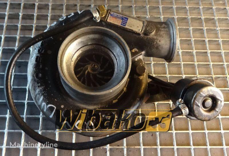 HX40W (4043108) diğer için Turbocharger Cummins HX40W turbo kompresör