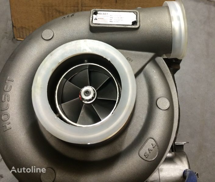 yeni IVECO CURSOR 10 tır için IVECO turbo kompresör