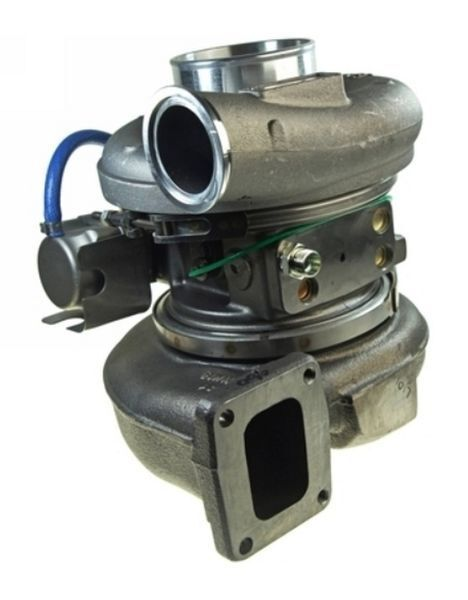 yeni IVECO STRALIS tır için IVECO HOLSET 4033317.504139769 4046958 504269261 turbo kompresör