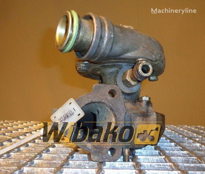 S1BS010D (30L03-0309) ekskavatör için Turbocharger Schwitzer S1BS010D turbo kompresör