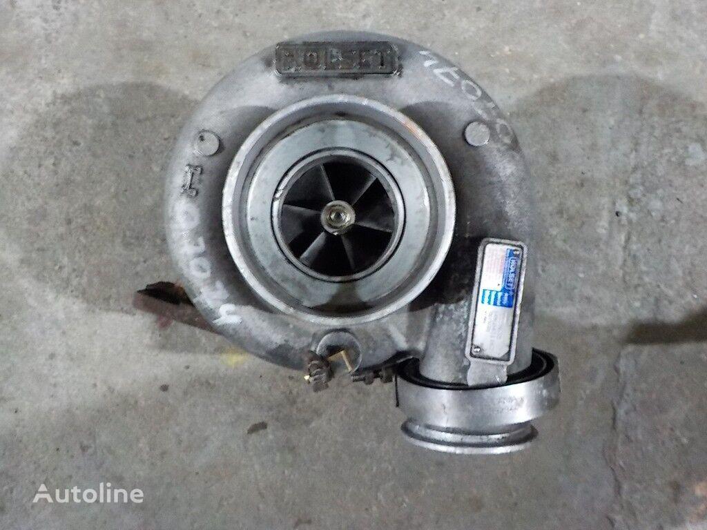 SCANIA kamyon için turbo kompresör
