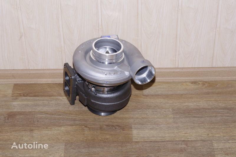 yeni VOLVO tır için VOLVO 4049337 452164-0001 14839880009 HOLSET turbo kompresör