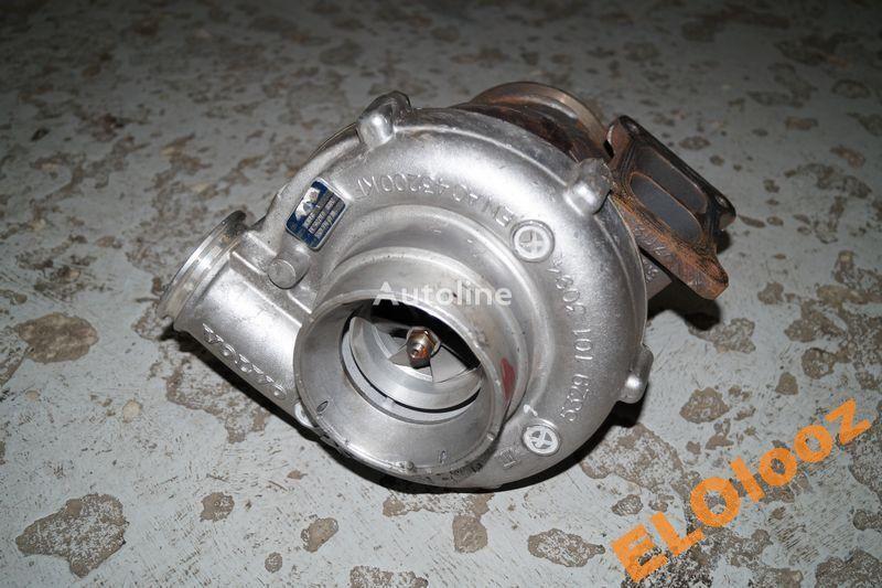 VOLVO TURBOSPRĘŻARKA VOLVO FM 380 NOWA 3838158 kamyon için turbo kompresör