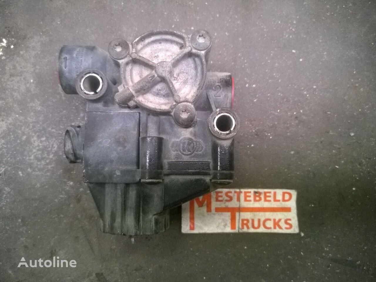 MAN ABS magneetventiel L2000 kamyon için ABS magneetventiel valf
