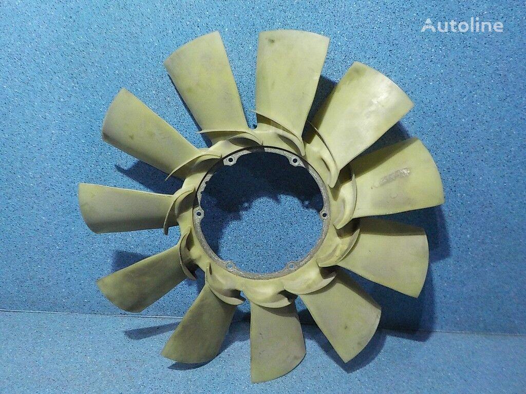 DAF kamyon için ventilatör