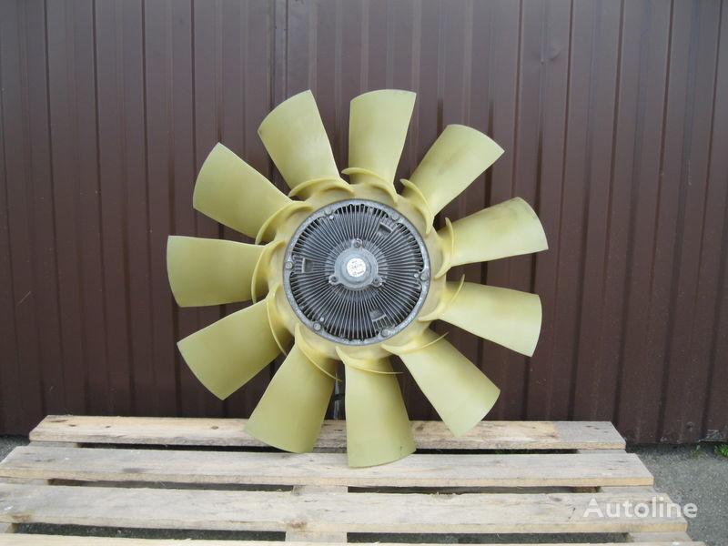 DAF XF 105 tır için ventilatör