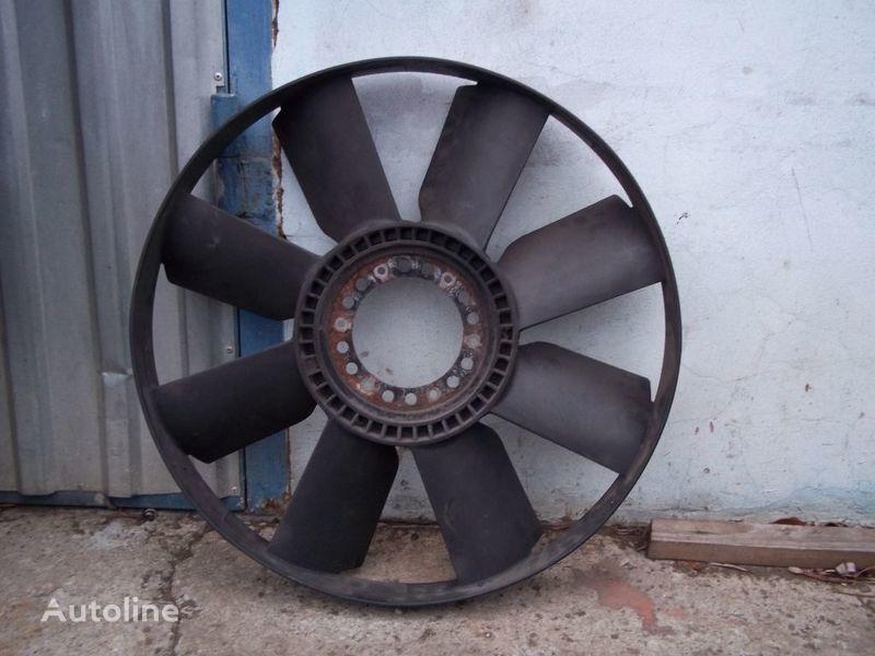 MAN LE kamyon için ventilatör