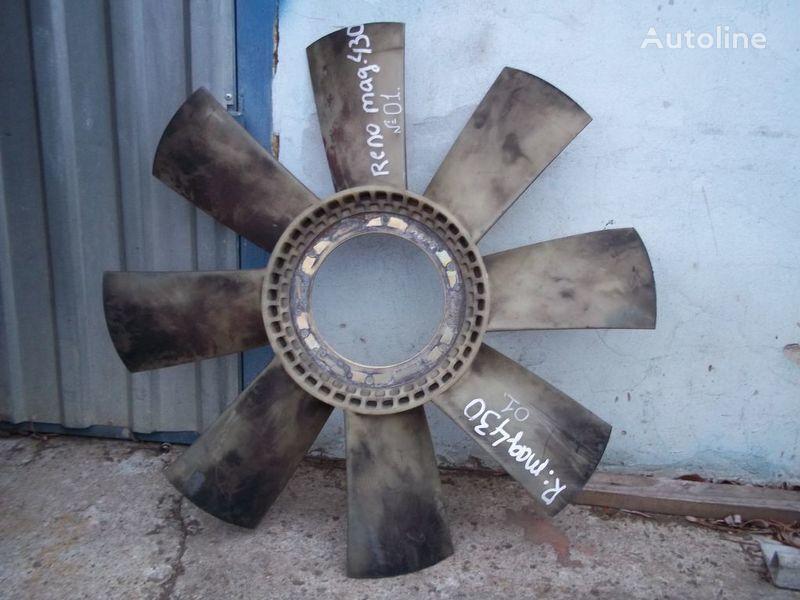 RENAULT Magnum tır için ventilatör