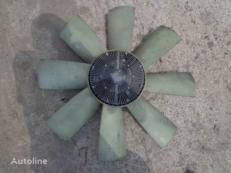 VOLVO FM kamyon için ventilatör