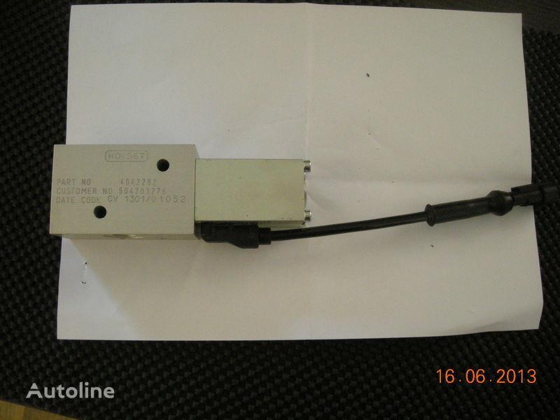 yeni IVECO tır için HOLSET turbiny 504203276 504013790 504203275 vinç