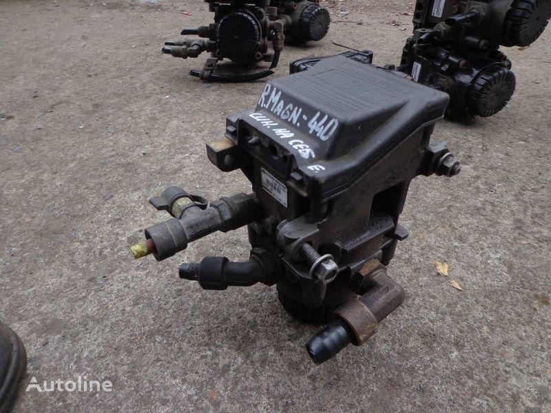 RENAULT Magnum kamyon için Knorr-Bremse vinç