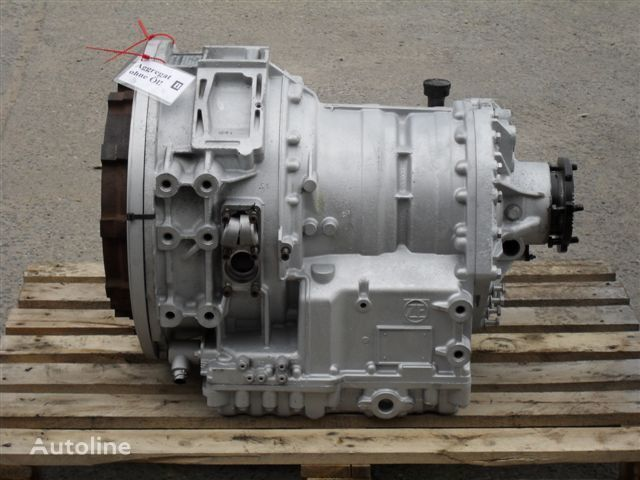 kamyon için ZF 6 HP 502 vites
