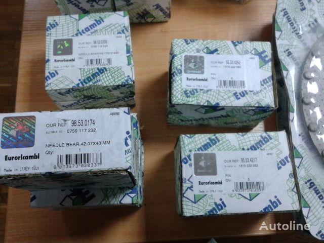 yeni tır için ZF 16S181,16 S221 Podshipniki KPP 0750117232 0750117678 0750117232 vites