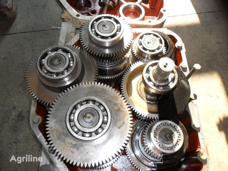traktör için 8220-8250-8270 vites