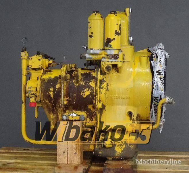 ekskavatör için Gearbox/Transmission Massey ferguson 0 vites