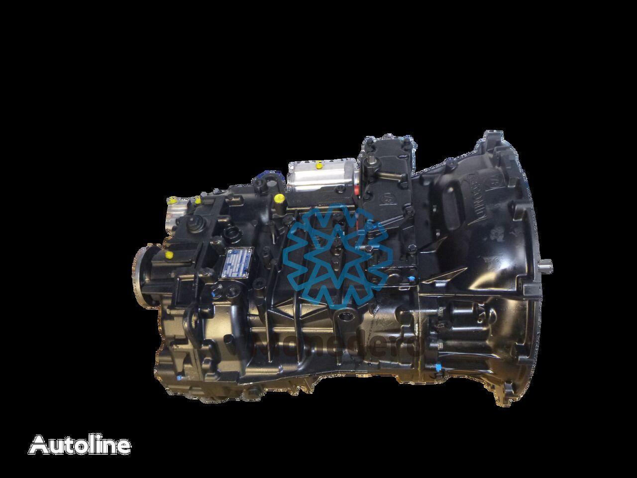 yeni 9S1110TO VOLVO DAF kamyon için ZF 9S1110TO vites kutusu