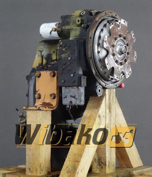12 12HR8346 ekskavatör için Gearbox/Transmission Dana 12 12HR8346 (1212HR8346) vites