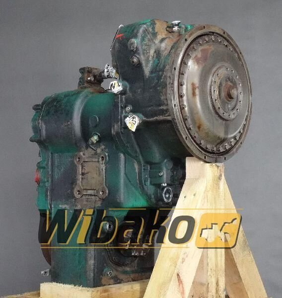 15HR34442-7 diğer için Gearbox/Transmission Clark-Hurth 15HR34442-7 vites