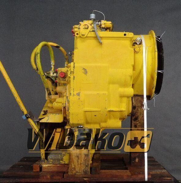 2WG-250 (4646002002) diğer için Gearbox/Transmission Zf 2WG-250 4646002002 vites