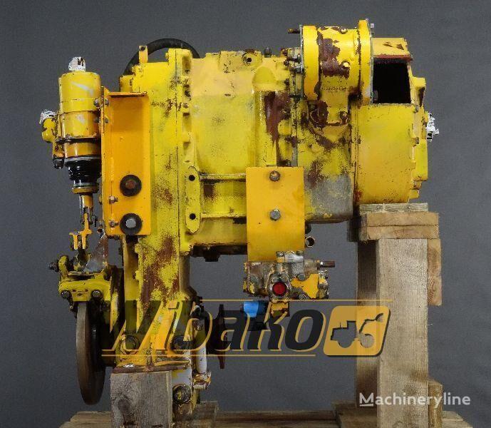 4PW-45H1 (4620003072) ekskavatör için Gearbox/Transmission Zf 4PW-45H1 4620003072 vites