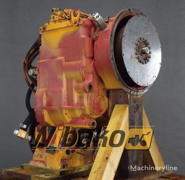 4WG-250 (4646004038) ekskavatör için Gearbox/Transmission ZF 4WG-250 4646004038 vites