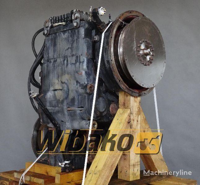 4WG-260 (4646054010) ekskavatör için Gearbox/Transmission ZF 4WG-260 4646054010 vites