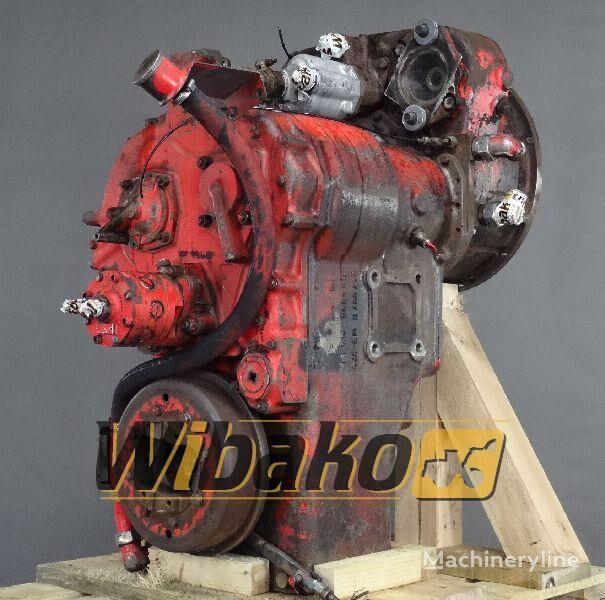 CLARK 15HR34442-4 ekskavatör için Gearbox/Transmission Clark 15HR34442-4 vites