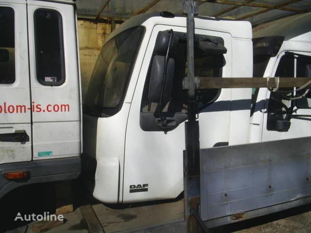 DAF LF 45 2002 kamyon için ZF S5-42 vites