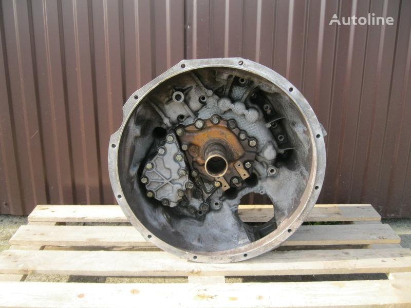 DAF XF 105 / 95 tır için vites