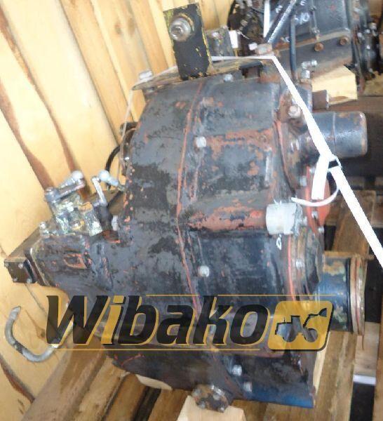 G421 ekskavatör için Gearbox/Transmission Hanomag G421 vites