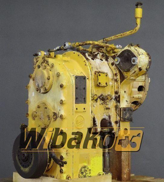 HWP 161 E 2 NG (903/1) buldozer için Gearbox/Transmission Hurth HWP 161 E 2 NG (HWP161E2NG) 903/1 vites