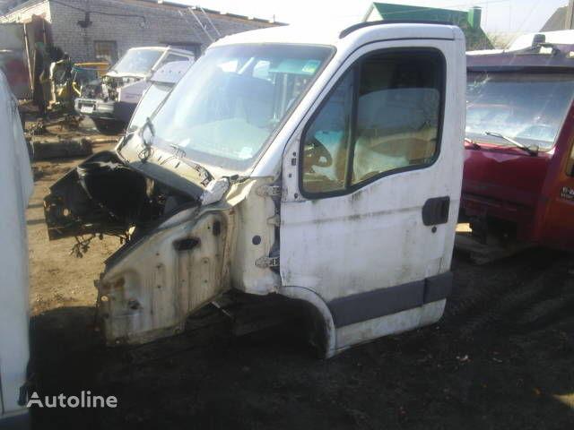 IVECO 35S11 minibüs için ZF 5S270 vites