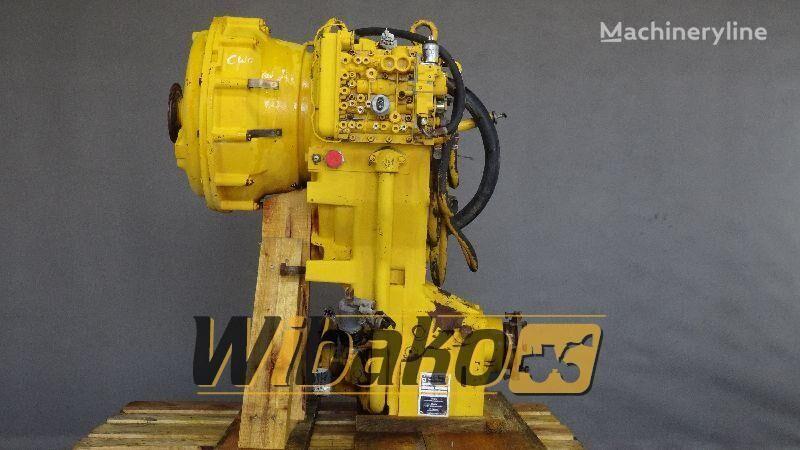KOMATSU 4181511050 ekskavatör için Gearbox/Transmission Komatsu 4181511050 vites