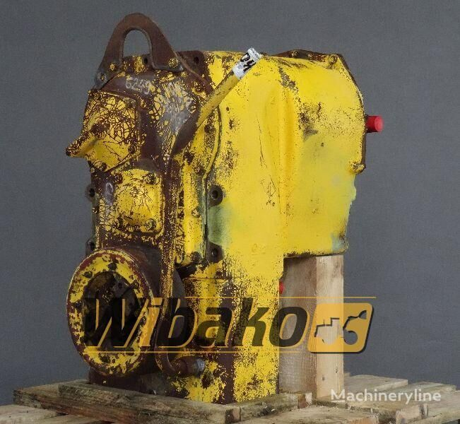 LBEA058981 (R28423502) ekskavatör için Gearbox/Transmission Clark LBEA058981 R28423502 vites