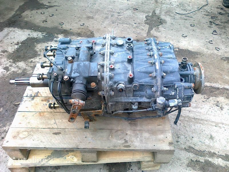 MAN kamyon için Eaton FS/8309A H i FS/8209a H vites