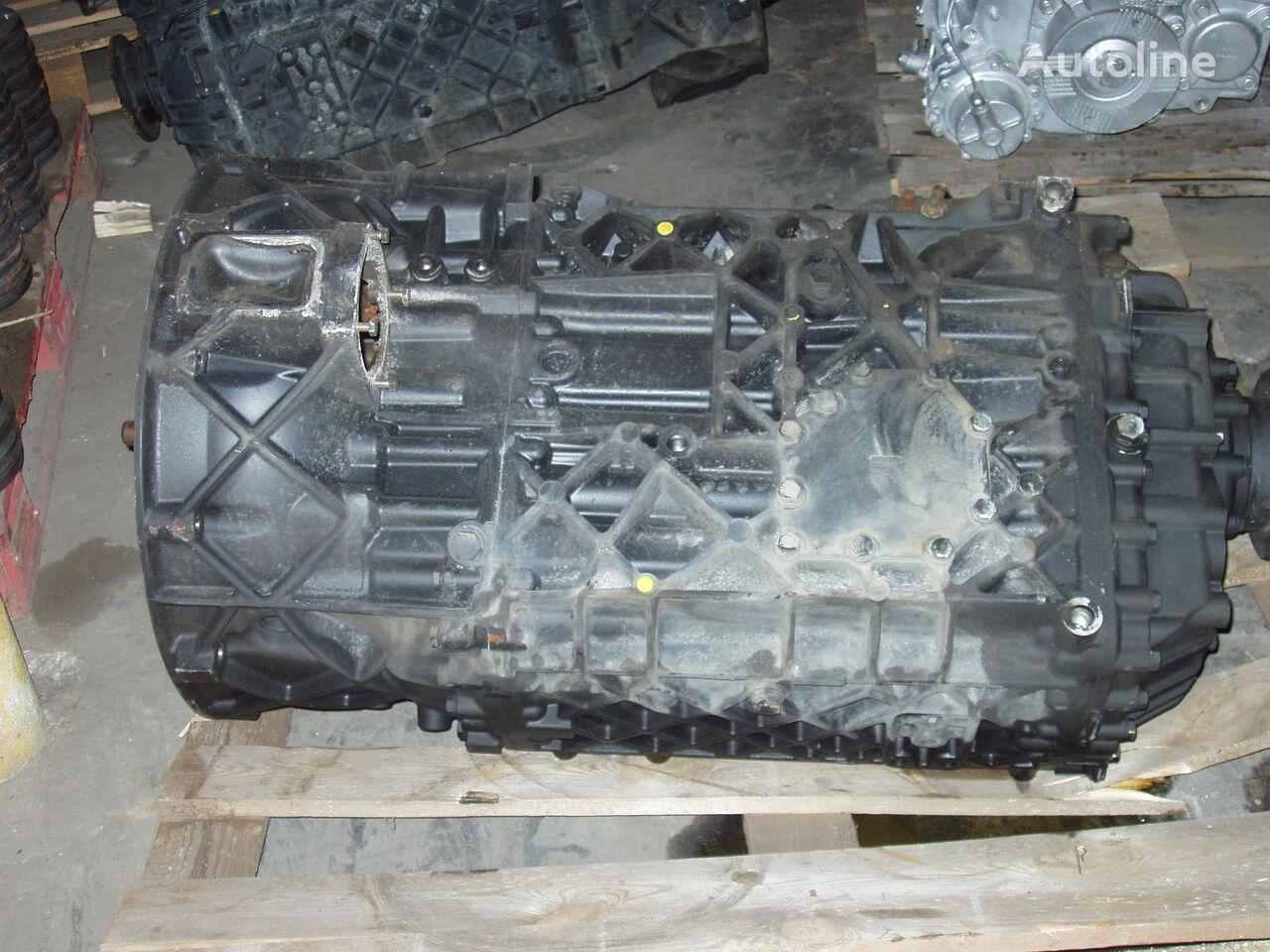 MAN F2000 için ZF 16s221 vites