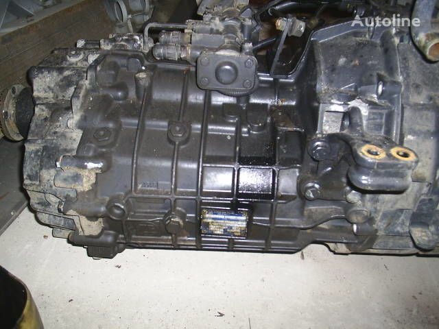 MAN TGL 8.180 kamyon için ZF S6-800 vites
