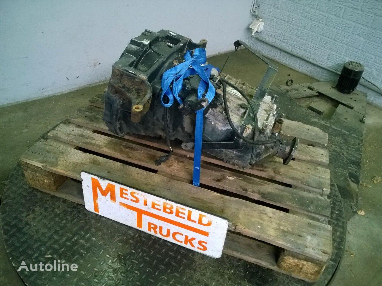 MAN Versnellingsbak S6-36 tır için S6-36 vites