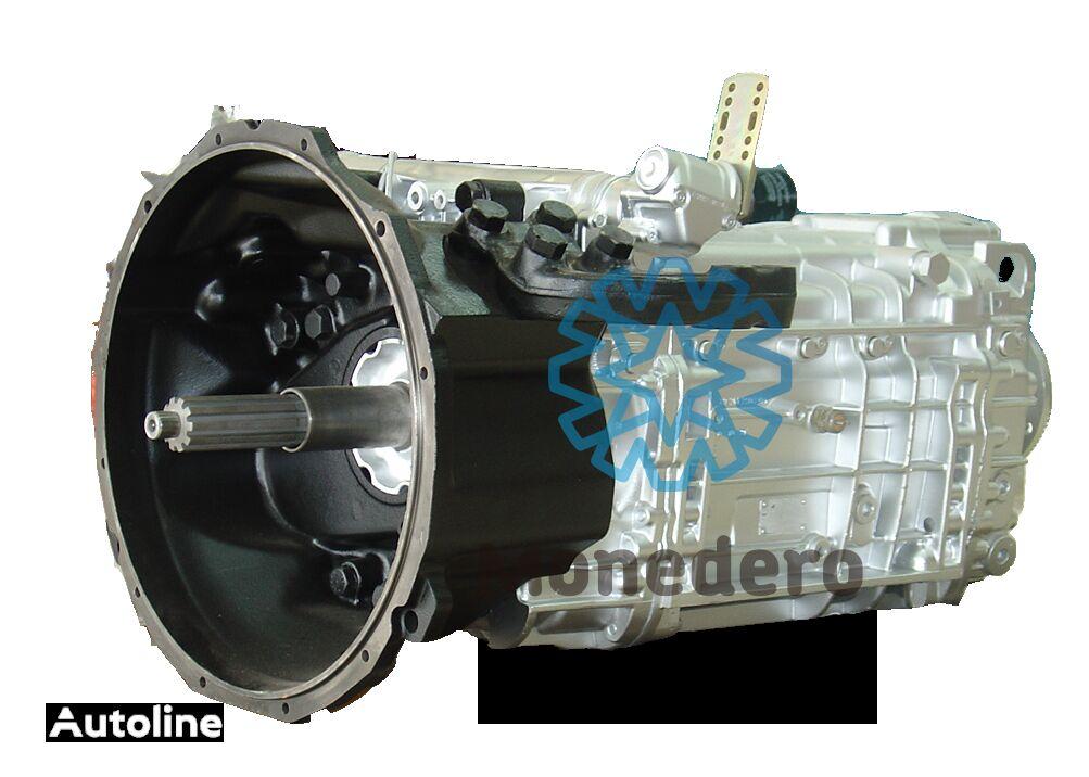 MERCEDES-BENZ SK G210 /G155 / G180  kamyon için MERCEDES-BENZ vites