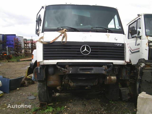 MERCEDES-BENZ 1320/1324 kamyon için Mercedes-Benz vites