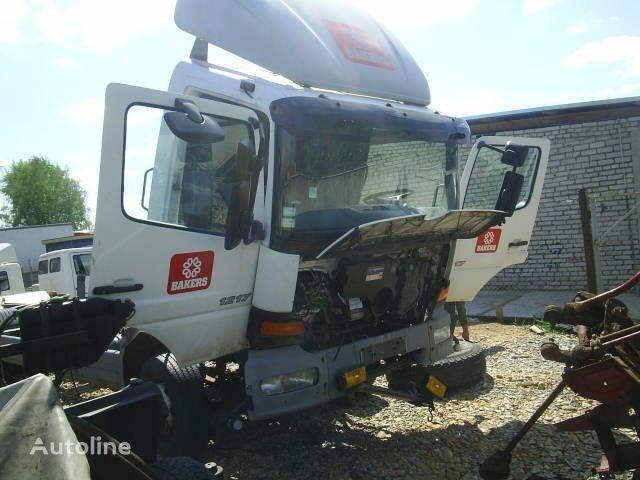 MERCEDES-BENZ ATEGO 817 kamyon için ZF S5-42 vites