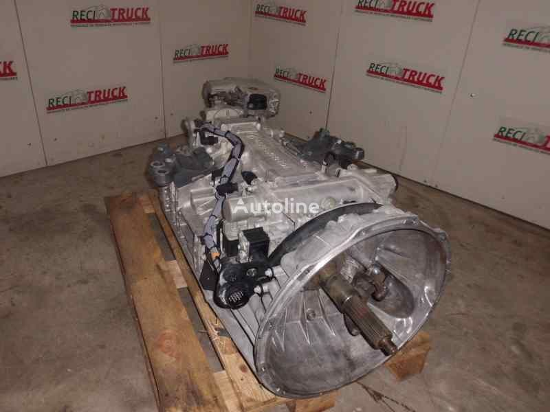 MERCEDES-BENZ AXOR 1843 kamyon için G211-16 CON RET vites