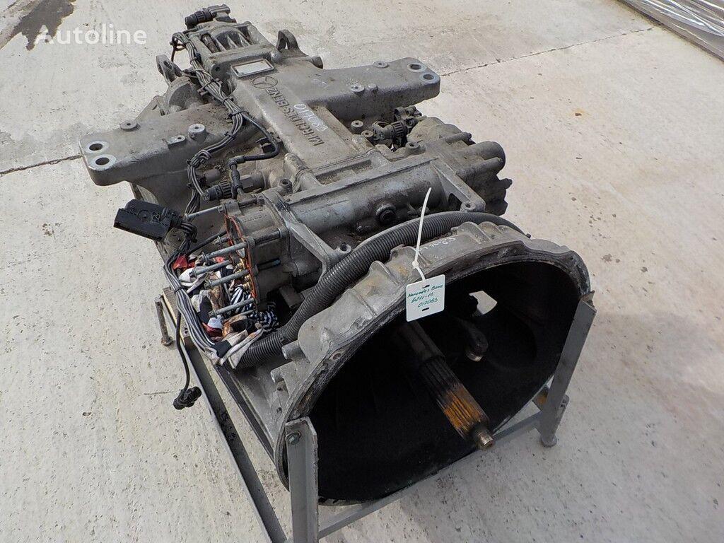 MERCEDES-BENZ Actros kamyon için Mercedes-Benz G211-16 s retardoy vites