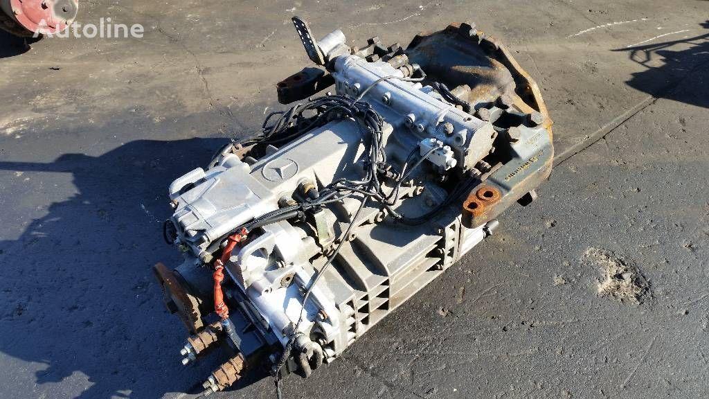 MERCEDES-BENZ G135 Eps handgeschakeld kamyon için vites