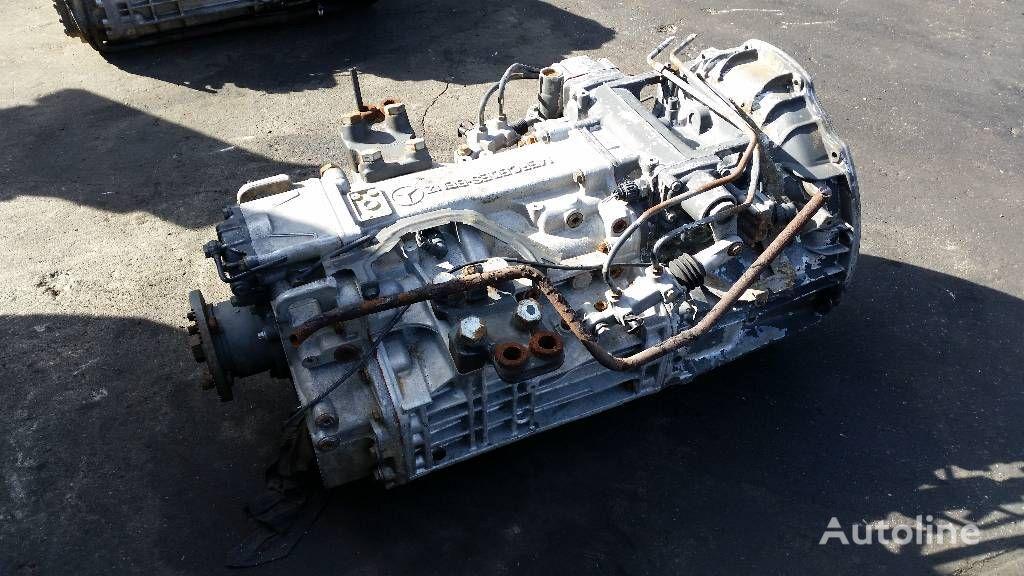 MERCEDES-BENZ G211 EPS kamyon için vites