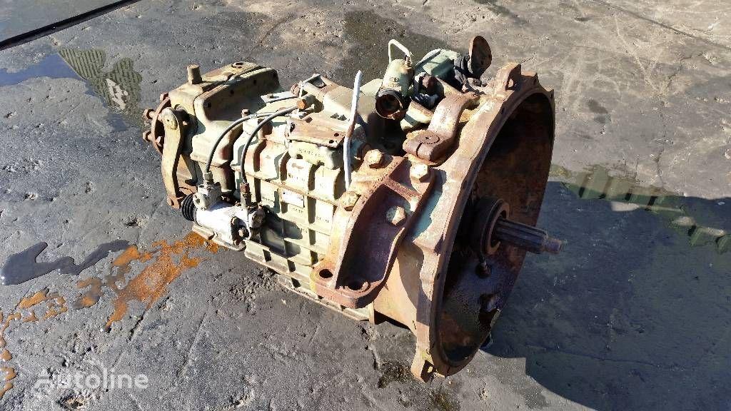 MERCEDES-BENZ G3-90 GP kamyon için vites