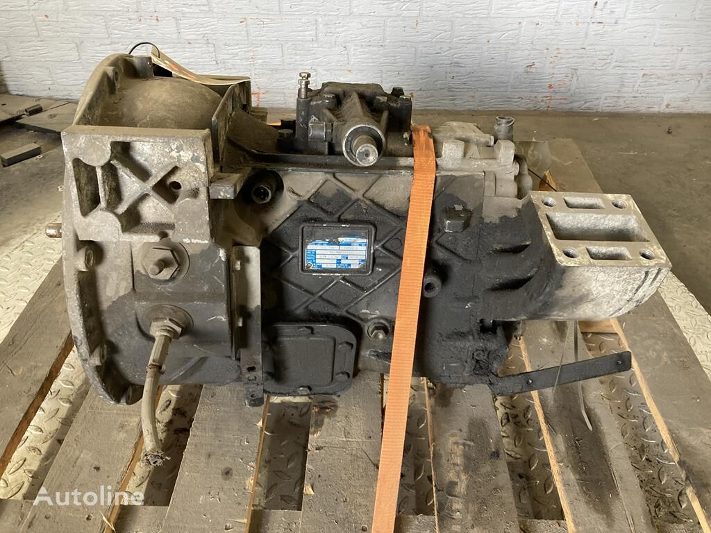 MERCEDES-BENZ Versn bak S5-42 kamyon için vites