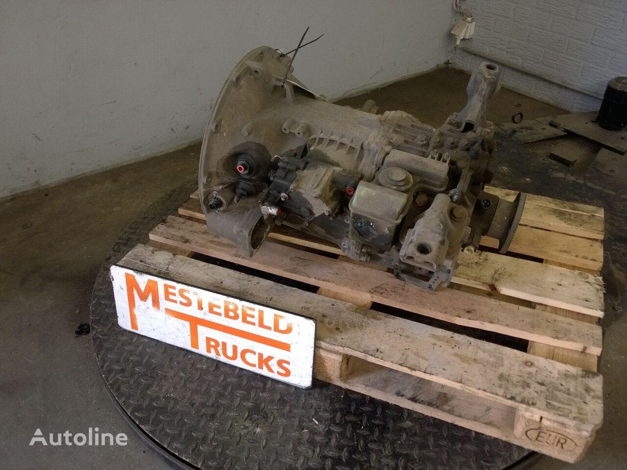 MERCEDES-BENZ Versnellingbak kamyon için vites